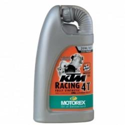 Motorový olej KTM Racing 4T 20W60